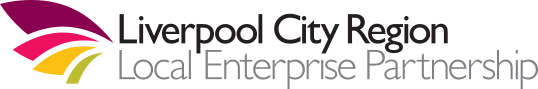 Liverpool City Region Local Enterprise Partnership Logo